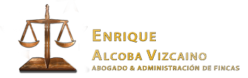 Abogado Enrique Alcoba Vizcaíno - Melilla